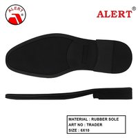 Rubber Shoe Sole