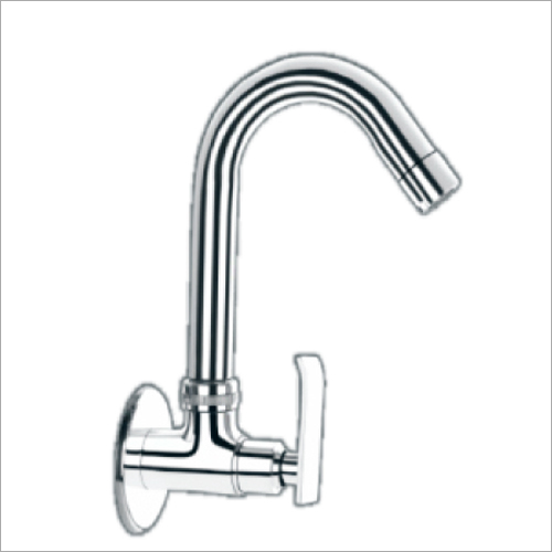 Cove Series Sink Swan Neck Cock