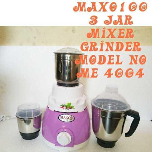 Mixer Grinder