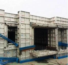 HOT SALE COMPETITIVE PRICE LIGHT WEIGHT ALUMINUM FORMWORK FOR CONSTRUCTION