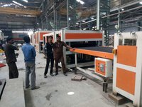 China Stainless Steel Polishing Machine for The No. 4 Finishing Service