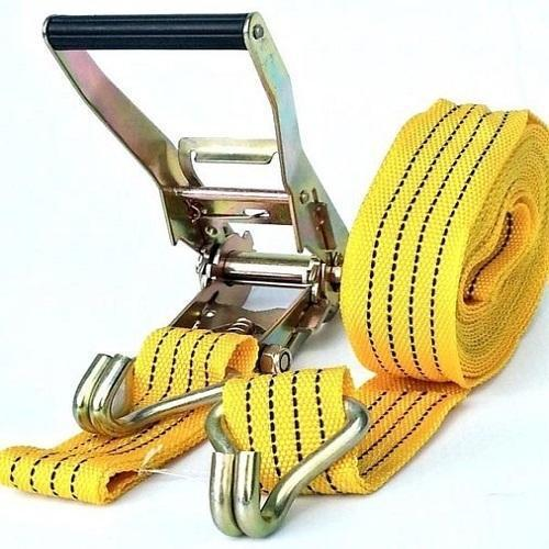 Endless Loop Ratchet Strap
