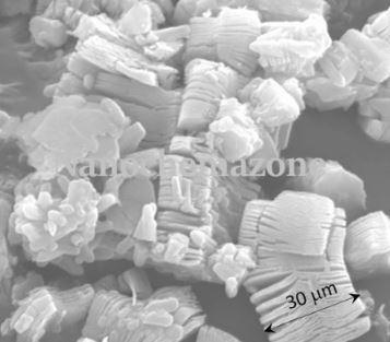 Ta4AlC3 MAXene Powder