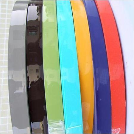 High Gloss PVC Edge Band