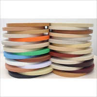 Wooden And Solid Color PVC Edge Band Tape