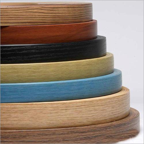 Wooden Grain PVC Edge Tape