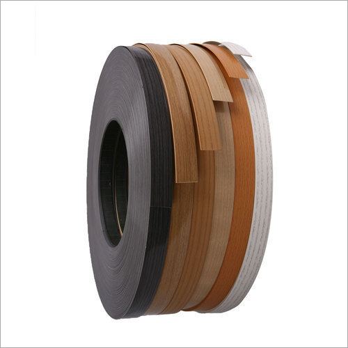 Wooden PVC Edge Band Tape