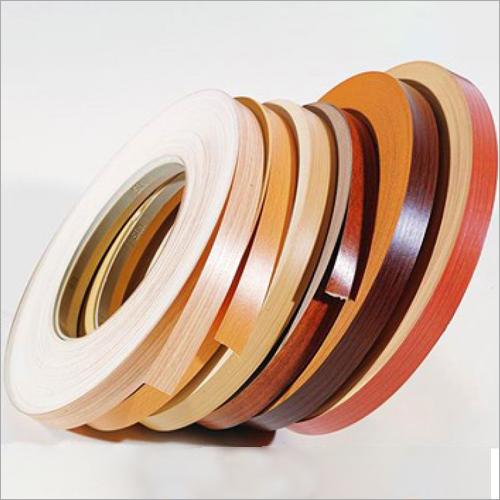 Solid Matt PVC Edge Band Tape