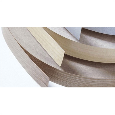 Premium Wood Grain PVC Edge Band