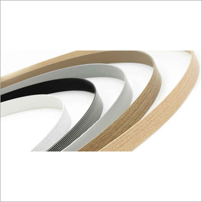 Wooden Grain PVC Edge Band Tape