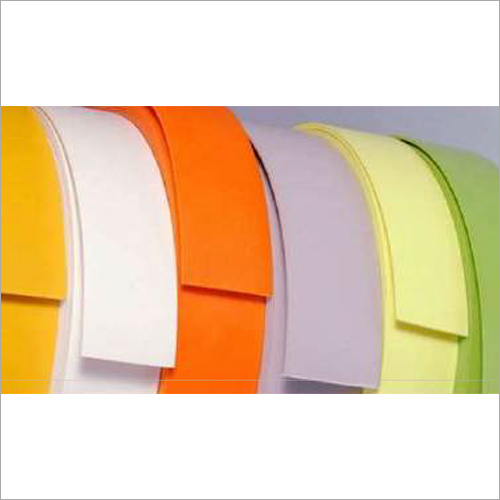 Solid PVC Edge Banding Tape