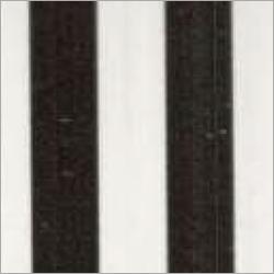 Black Needle Edge  Banding Tape