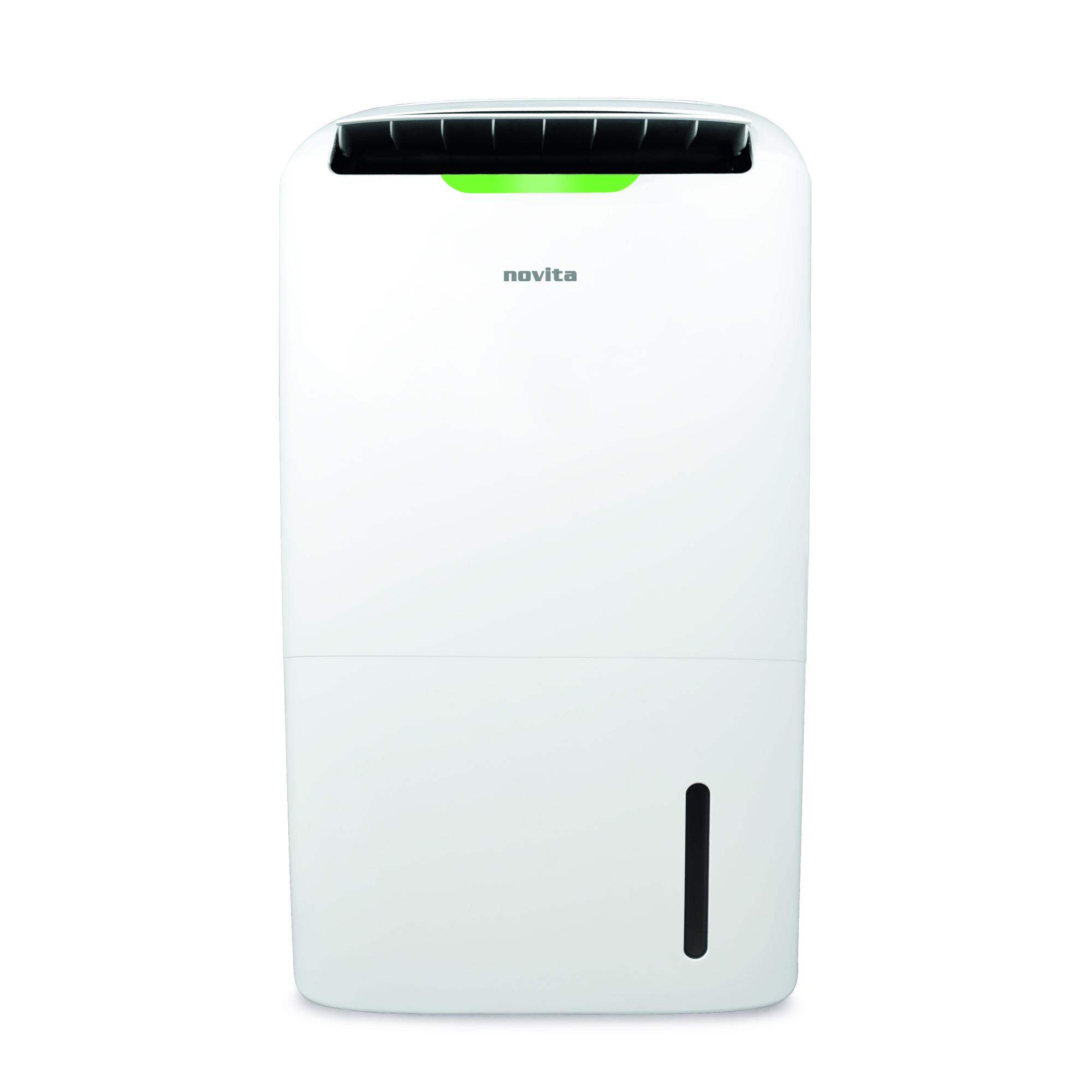 Dehumidifier with Air Purifier