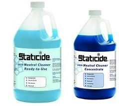 ACL Staticide Neutral Cleaner #4020/ACL 4020 / 4030 ElectraClean ESD Floor Cleaner