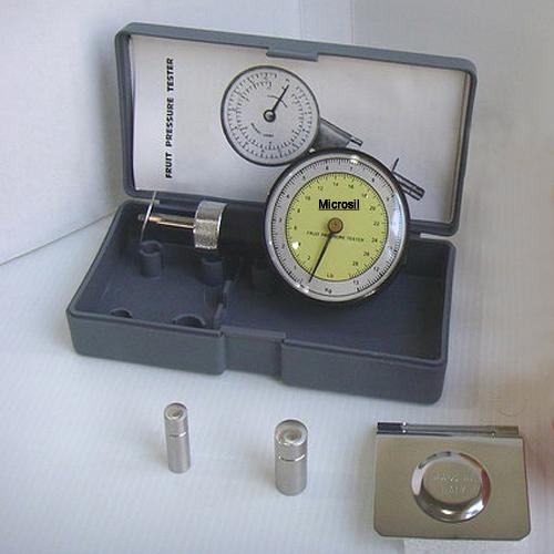 24 kg/cm2 Fruit Firmness Tester