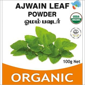 Ajwain Leaf Powder
