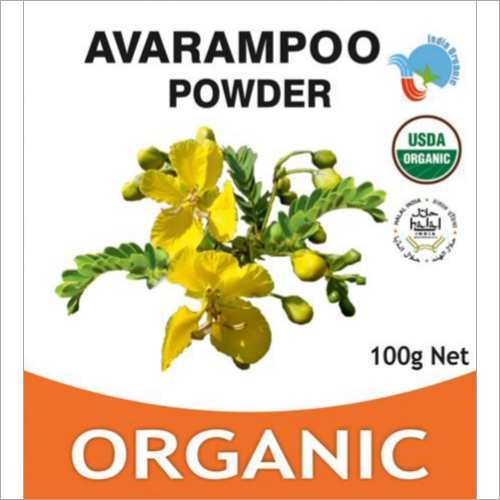 Avarampoo Powder