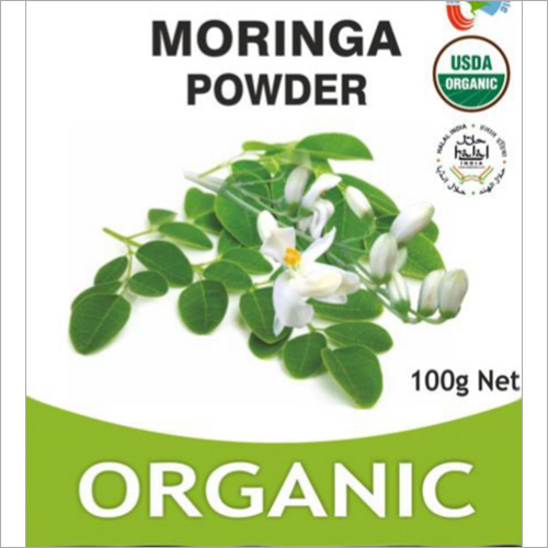 Organic Herbal Powder