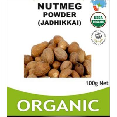 Organic Herbal Powder