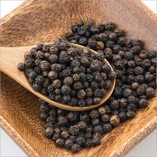 Black Paper Seeds