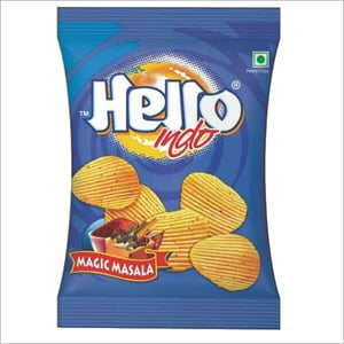 Magic Masala Potato Chips