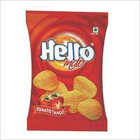 Tomato Tango Chips