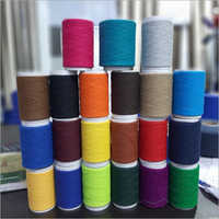 Recycled OE Color Yarn