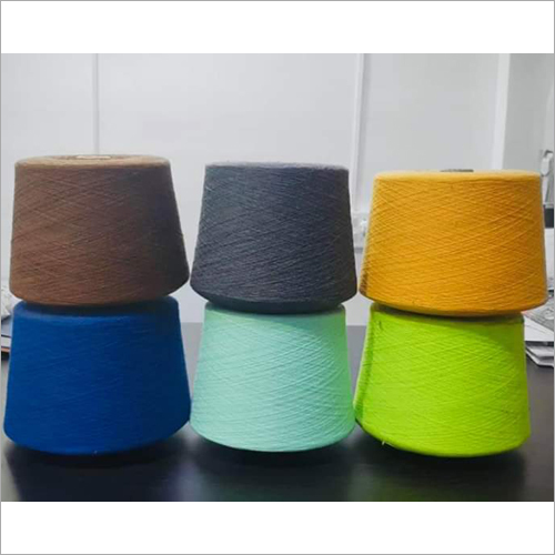 Recycled OE Yarn