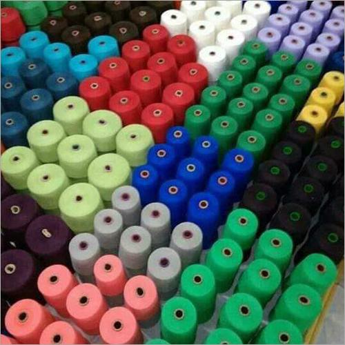 OE Color Yarn