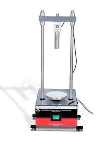 Unconfined Compression Tester-Digital