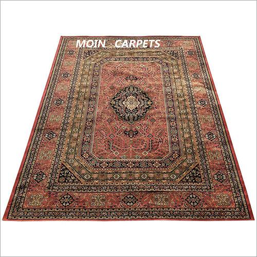 Handmade Traditional Carpet