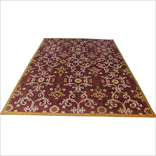 Home Furnishing Traditional Floor Carpet