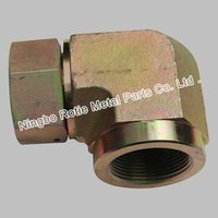 Hydraulic Fitting – 45# Steel
