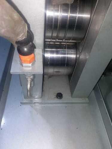 split wire making machine