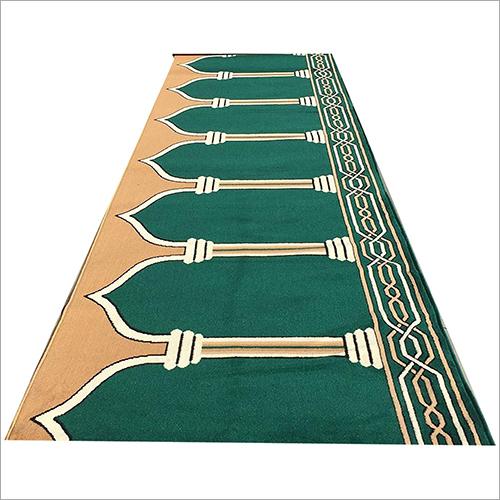 Prayer Janamaz Carpet Roll