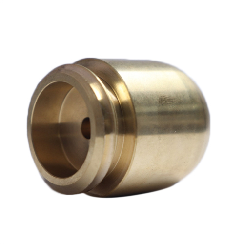 Brass Bush Fitting