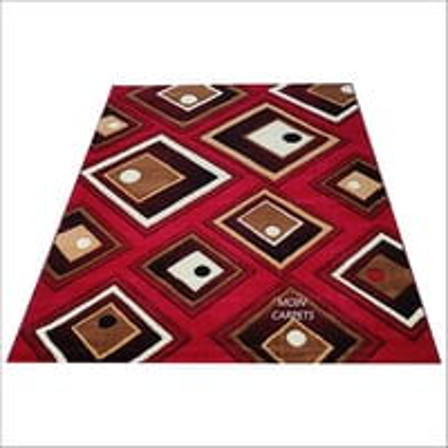 Designer Living Room Carpet