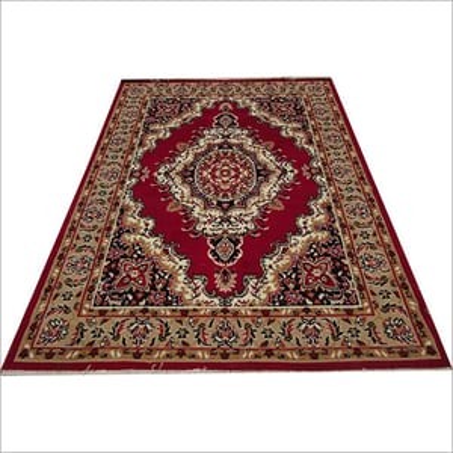 BCF Rectangular Floor Carpet