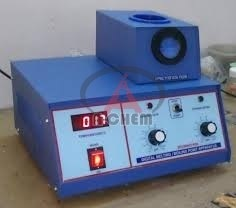 Automatic Melting /Boiling Point Apparatus