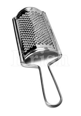Curved 1 Way Cheese Grater