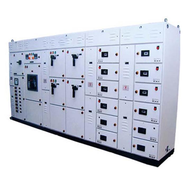 PCC PANEL (POWER CONTROL CENTRE)