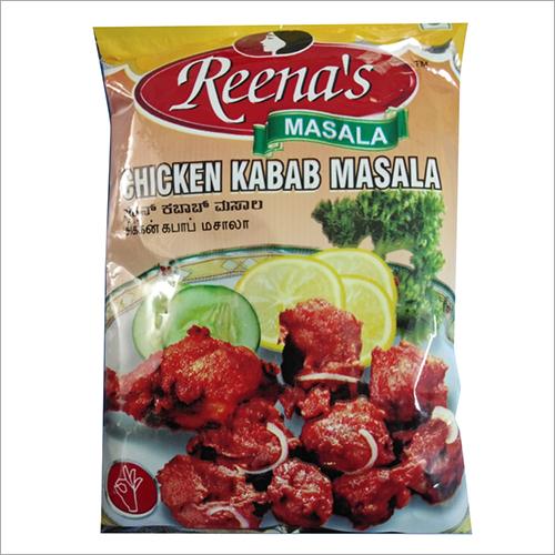 Chicken Kabab Masala