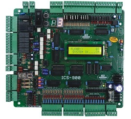 ICS-900 Logic Board for V3F Elevator