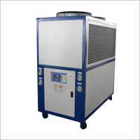 Liquid Cooler Chiller Machine