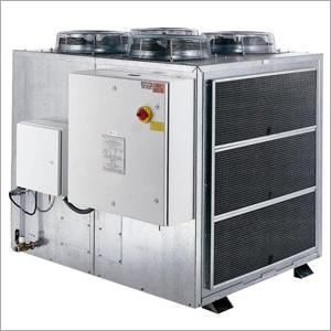 Air Cooler Chiller Machine
