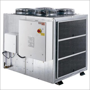 Air Cooler Chiller Machine