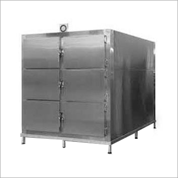 Mortuary Cold Storage System
