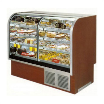 Bakery Display Freezer