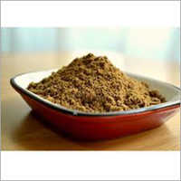 Ground Coriander Powder