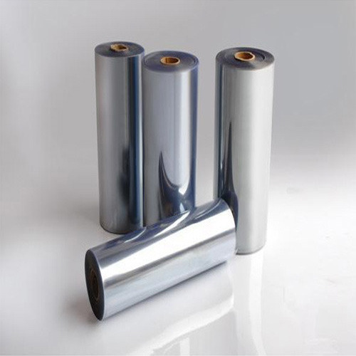 Silver Color Packaging Films